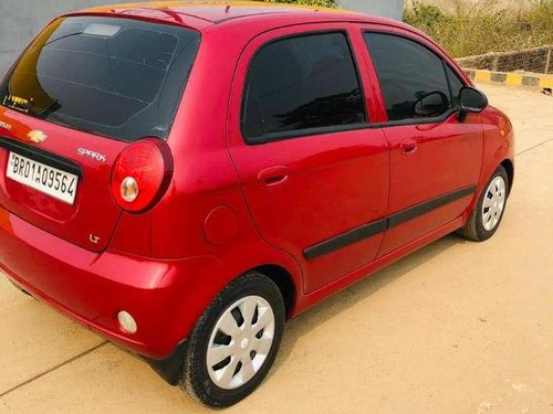 Used Chevrolet Spark LS 1.0, 2010 MT for sale in Patna