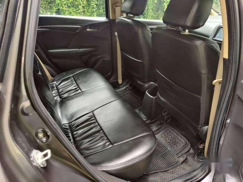 Used Honda Jazz V CVT -VTEC, 2018 AT for sale in Mumbai