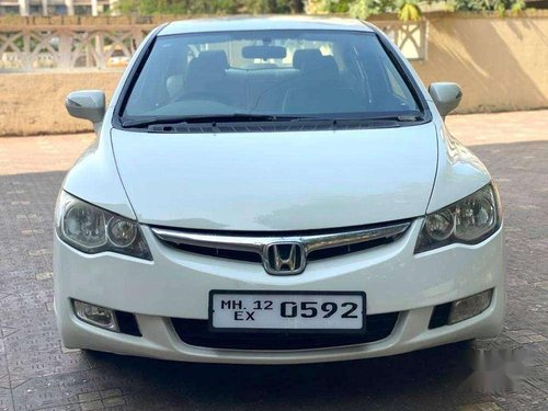 Used Honda Civic 2008 MT for sale in Thane