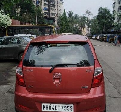 Used Hyundai i10 Sportz AT 2011 AT for sale in Thane
