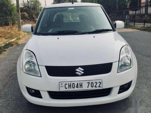Maruti Suzuki Swift VDi, 2009 MT for sale in Chandigarh