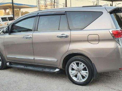 Used 2018 Toyota Innova Crysta AT in Hyderabad