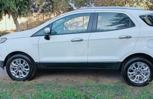 2015 Ford EcoSport 1.5 Ti VCT AT Titanium in New Delhi