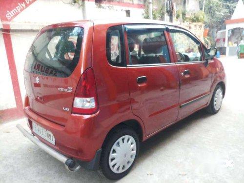 2010 Maruti Suzuki Zen Estilo MT for sale in Kolkata