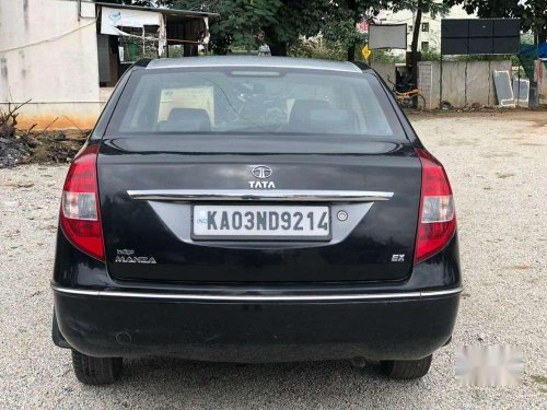 Used Tata Manza 2013 MT for sale in Nagar -0