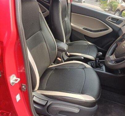 Hyundai i20 Sportz Option 2016 MT for sale in Kolkata