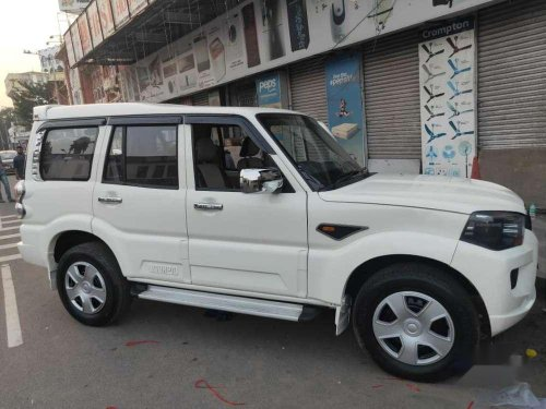 Used 2014 Mahindra Scorpio MT for sale in Chennai