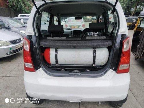 Maruti Suzuki Wagon R LXI CNG 2012 MT for sale in Thane