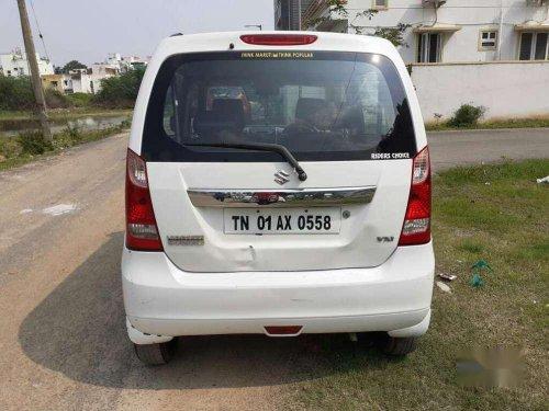 Maruti Suzuki Wagon R VXI 2014 MT for sale in Chennai