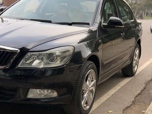 Used Skoda Laura 2012 AT for sale in Chandigarh