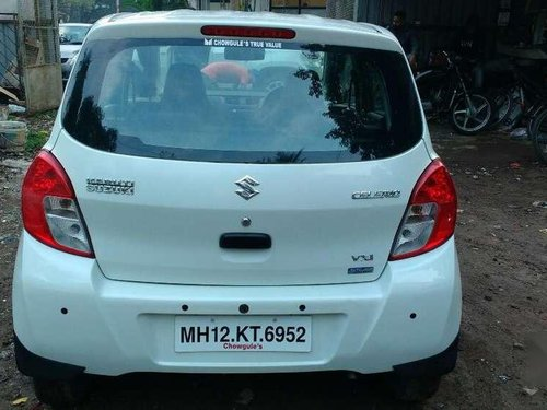 Maruti Suzuki Celerio VXi 2014 AT for sale in Pune -3