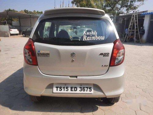 Maruti Suzuki Alto 800 LXI 2015 MT in Hyderabad