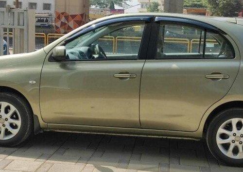 Used 2013 Nissan Micra AT for sale in Bangalore