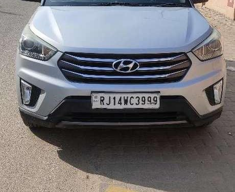 Used Hyundai Creta 2016 AT for sale in Jaipur
