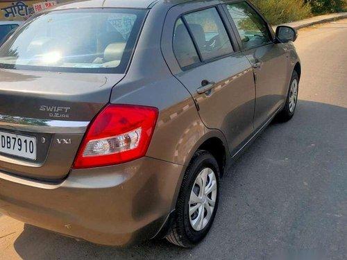 Used Maruti Suzuki Swift Dzire VXI, 2015 MT for sale in Jalandhar