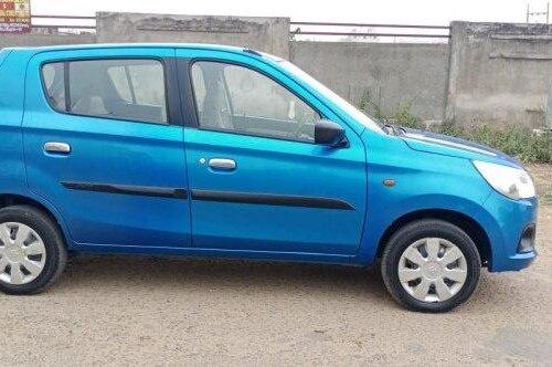 Used Maruti Suzuki Alto K10 2015 MT for sale in Nagpur