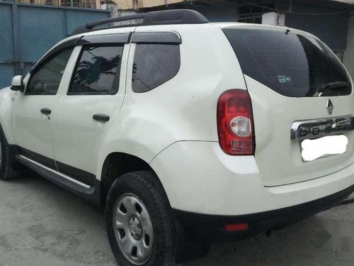 Used Renault Duster 2014 MT for sale in Siliguri