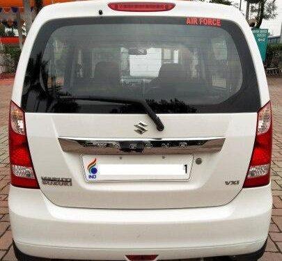 Used Maruti Suzuki Wagon R 2016 MT for sale in Indore