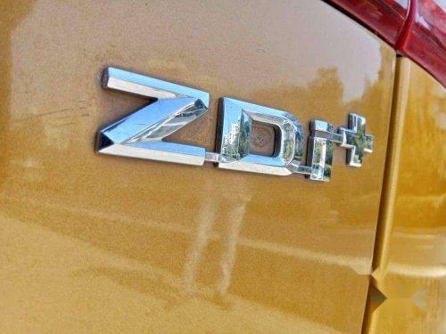 Used Maruti Suzuki Vitara Brezza ZDi 2016 MT in Ahmedabad