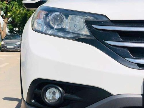 Used 2013 Honda CR V MT for sale in Ahmedabad