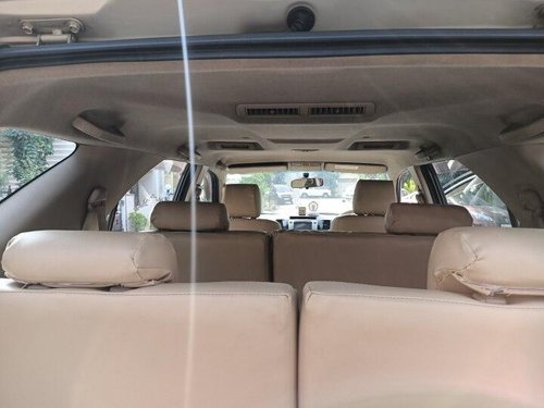 Used Toyota Fortuner 2013 MT for sale in Kolkata