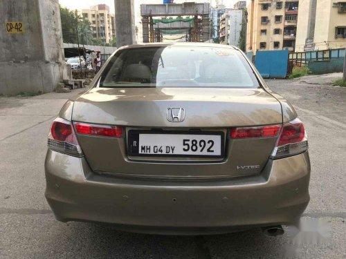 Used Honda Accord 2009 AT for sale in Mumbai