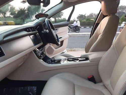 Used Jaguar XF 2.2 2017 AT for sale in Rajkot
