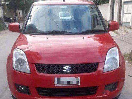Maruti Suzuki Swift VDi, 2010, MT for sale in Hyderabad