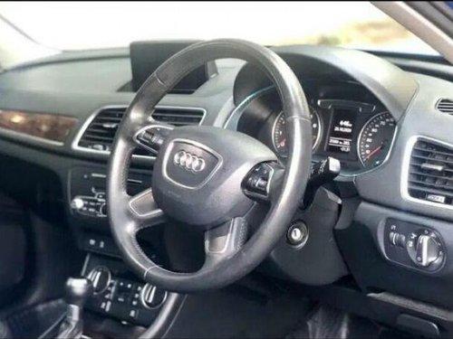 2017 Audi Q3 30 TFSI Premium FWD AT in New Delhi