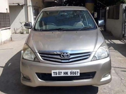 Used Toyota Innova 2010 MT for sale in Secunderabad
