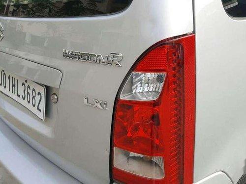 Used Maruti Suzuki Wagon R LXI 2010 MT in Ahmedabad