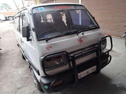 Used Maruti Suzuki Omni 2008 MT for sale in Korba