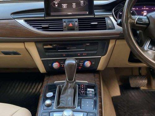 Audi A6 35 TDI MATRIX , 2015, AT for sale in Ahmedabad