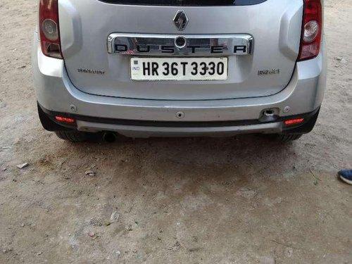 Used Renault Duster 2013 MT for sale in Rewari