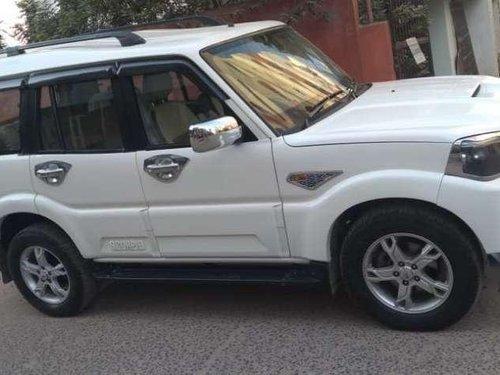 Used Mahindra Scorpio 2014 MT for sale in Patna