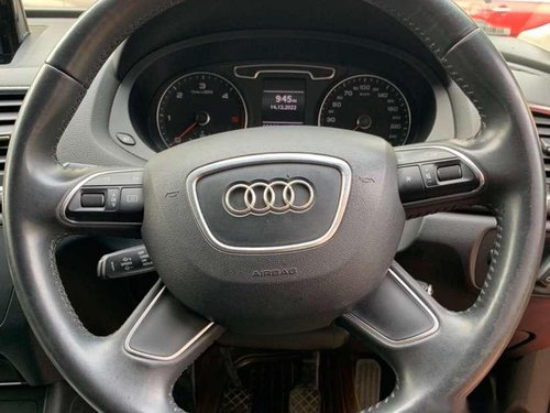 Used 2014 Audi Q3 MT for sale in Nagpur