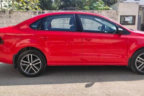 Used 2019 Skoda Rapid AT for sale in Bangalore