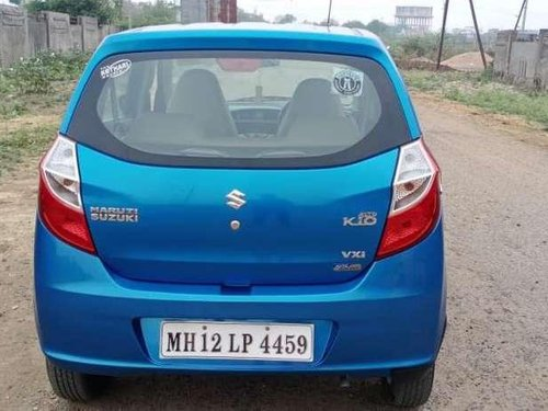 Used Maruti Suzuki Alto K10 2015 AT for sale in Nagpur -6