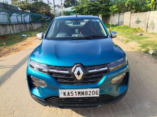 Used Renault Kwid 2019 AT for sale in Nagar