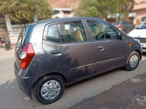 Used Hyundai i10 2012 MT for sale in Kanpur