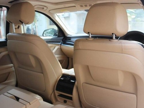 Used BMW 5 Series 2016 AT for sale in Ahmedabad