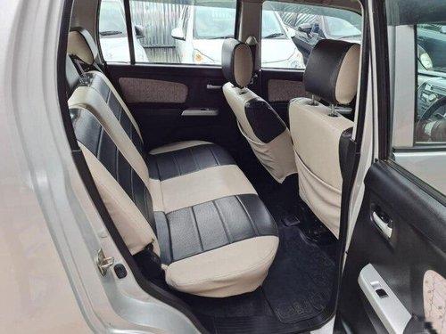 Used Maruti Suzuki Wagon R VXI BS IV 2016 MT in Pune