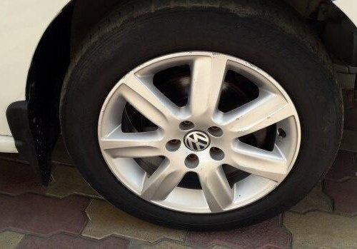 Used 2011 Volkswagen Vento MT for sale in Bangalore