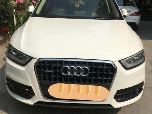 Used 2014 Audi Q3 AT for sale in Vadodara