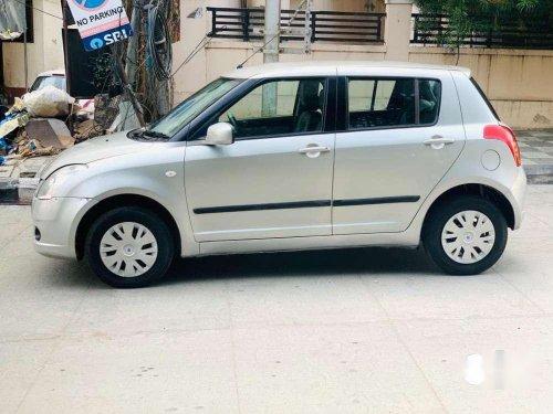 Used Maruti Suzuki Swift VXI 2006 MT in Hyderabad