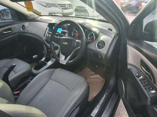 Used 2010 Chevrolet Cruze MT for sale in Hyderabad