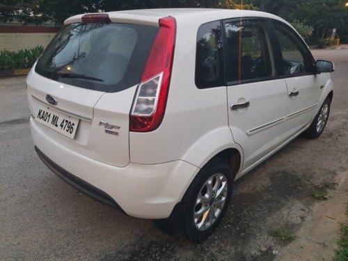 Used Ford Figo Diesel Titanium 2014 MT in Bangalore