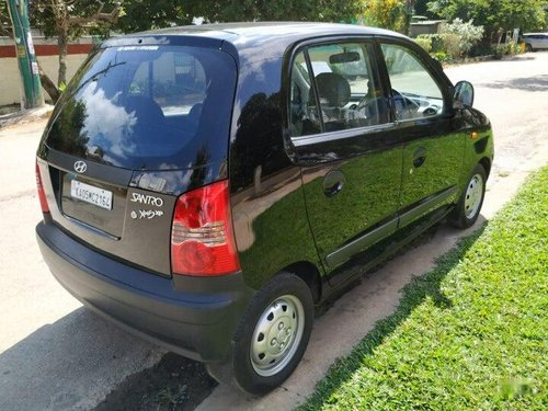 2005 Hyundai Santro Xing XP MT for sale in Bangalore