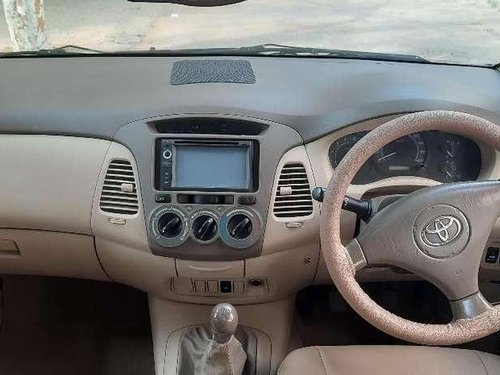 Used 2008 Toyota Innova MT for sale in Amritsar
