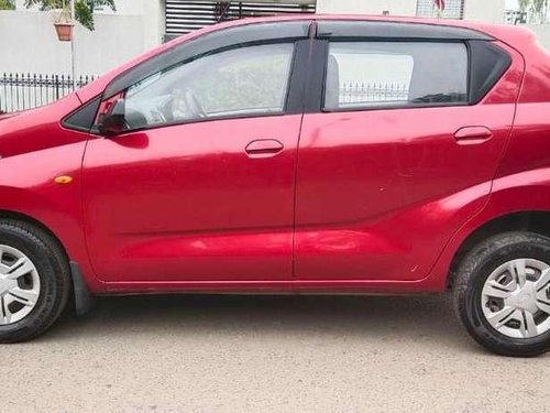 Used 2017 Datsun Redi-GO MT for sale in Surat